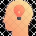 Smart Idea Creative Icon