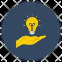 Idea Perception Awareness Icon