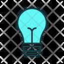 Idea Inspiration Finance Icon