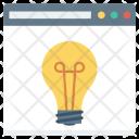 Idea New Seo Icon
