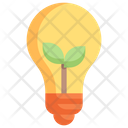 Ecology Eco Nature Icon