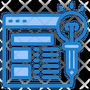 Concept Business Idea Icon