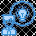 Idea Innovation Think Icon