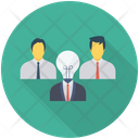 Idea Group Creative Icon