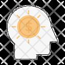 Idea Creative Finance Icon