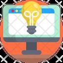 Development Idea Creative Icon