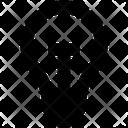 Mobile Idea Web Icon