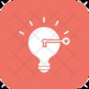 Idea Key Light Icon