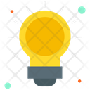 Idea Innovation Approved Icon