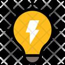 Idea Creative Creativity Icon