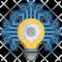 Idea Electronics Network Icon