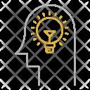 Idea Business Finance Icon