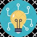 Idea Bright Minds Icon