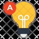 Idea Creative Idea Innovation Icon
