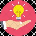 Idea Creative Innovation Icon