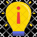 Matter Idea Think Icon
