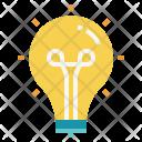 Problem Solving Idea Icon
