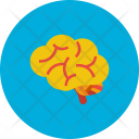 Brain Idea Processor Icon