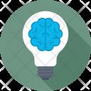 Idea Intelligent Clever Icon