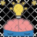 Idea Think Icon