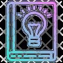 Idea Book Icon
