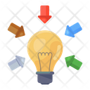 Idea Collection Icon