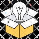 Idea Concept Business Icon