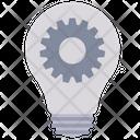 Idea Configuration Idea Setting Configuration Icon