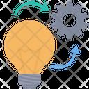 Idea Configuration Idea Setting Setting Icon
