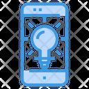 Idea Creative Icon