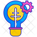 Idea Development Icon