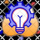 Idea Development Idea Development Icon