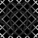 Concept Develop Gear Icon