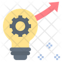 Idea Evolve Icon