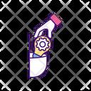 Idea Solution Success Icon