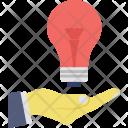 Idea Generate Creative Icon