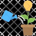 Idea Generating Icon