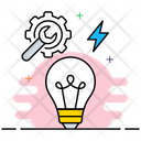 Idea Generation Icon