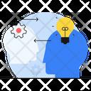 Potential Idea Exchange Icon