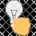 Idea Generation Innovative Idea Creative Idea Icon