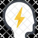 Idea In Mind Icon