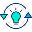 Idea Innovation Icon