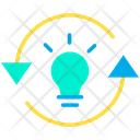 Idea Innovation Icon