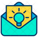Idea Mail Icon
