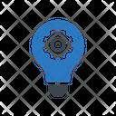 Idea Management Icon