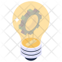 Idea Management Idea Configuration Idea Settings Icon