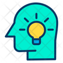 Idea Mind Icon