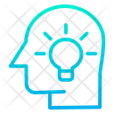 Idea Mind Icon