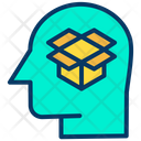 Idea Of The Box Icon