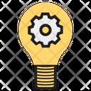 Idea Optimization Optimization Idea Icon